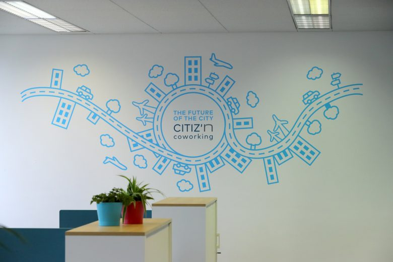 Citizn coworking Genève