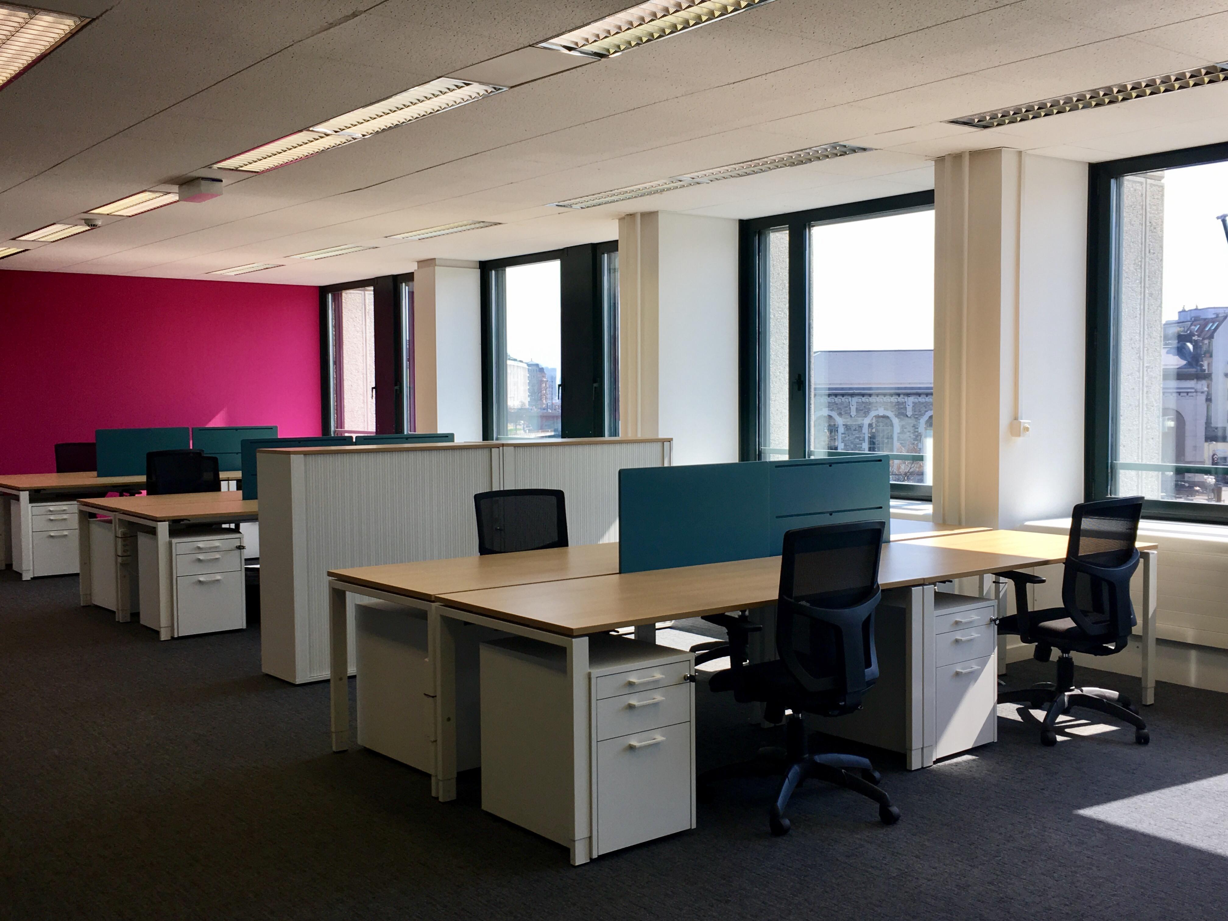 Citizn nouvel espace de coworking dédié à la smart city à genève