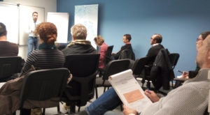 Conférence NODE chez Citz'n coworking - Geneve. Comment devenir indépendant en Suisse ?